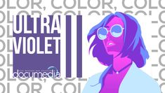 Pantone Color Of The Year - Documedia Color Psychology, Color Of The Year, Pantone Color, Ultra Violet, Family Guy, Mood, Learning, Greenery, Illustrations