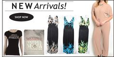 Offering Curvy Fashionistas the Best in Plus Size Fashion   Scaled~uP Apparel