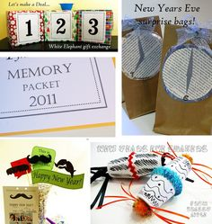 #NewYearsEve #partygames #traditions