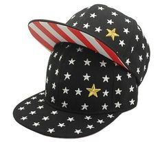All Stars HipHop Hat