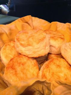 Julia's Simply Southern: Southern Buttermilk Biscuits Ingredients:2 Cups of...