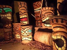 Tiki, Kids and Adult parties! Luau, Disney, Hawaiian, surf, beach, pool, skateboarding retirement, anniversary themed parties.  Check us out & Like us on Facebook too!  Stoopid Tikis  https://www.facebook.com/Stoopidtikis/
