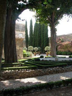 lacloserie:  La Bastide des Anges - Uzès - Provence