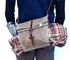 Handmade Bags from Sketchbook
