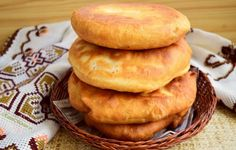Pastry And Bakery, Yams, Bagel, Hamburger, Pancakes, Bread, Dishes, Cooking, Breakfast