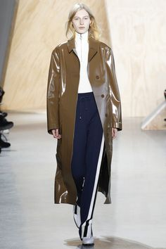 Lacoste Fall/Winter 2016-2017 READY-TO-WEAR Fashion Show