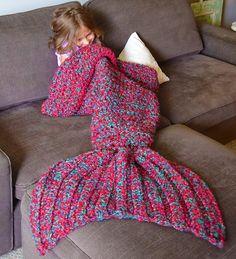 Snugly as a mermaid. - http://noveltystreet.com/item/14909/