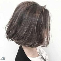 Hairstyles asian Asian Bob Hairstyles You Should See Stacked Bob Hairstyles, Cool Hairstyles, Long Asian Hairstyles, Medium Hair Styles, Curly Hair Styles, Asian Bob, Corte Bob, Hair Type, Hair Trends