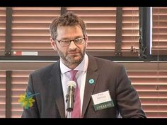 ▶ 29th Annual 360 Communities Domestic Abuse Awareness Luncheon - YouTube. Peter starts around 30 mins in.