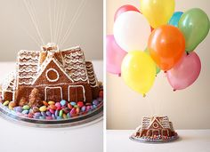 """Up"" cake"