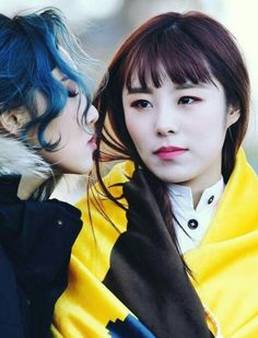 Jung Whee In - Mamamoo (Wheein)