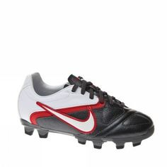 Nike Junior CTR 360 Libretto II Firm Ground Soccer Boots Nike. $27.82