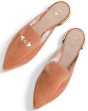 #TheEyeLoveMore Mule #gigihadid Gigi Hadid #footwear