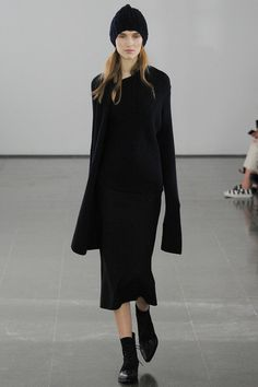 Joseph | Fall 2014 Ready-to-Wear Collection | Style.com