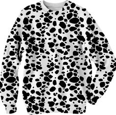 Dalmatian - Available Here: http://printallover.me/collections/sondersky/products/dalmatian-2