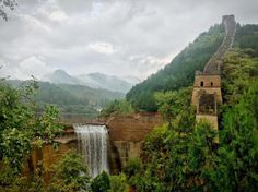 Huanghuashan Great Wall