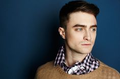 Daniel Radcliffe Best Dressed Men