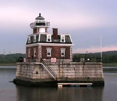 The Hudson-Athens Lighthouse - Athens - Reviews of The Hudson-Athens Lighthouse - TripAdvisor