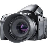 Mamiya Leaf Credo 60MP Digital Back...      $31,495.00