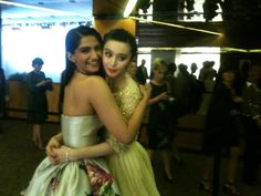 Sonam Kapoor & Fan Bing Bing at Cannes 2013!