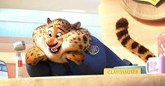 Disney Cats, Disney Girls, Disney Pixar, Walt Disney, Disney Princess, Zootopia Characters, Zootopia Movie, Cartoon Characters, Bear Wallpaper