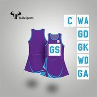 sublimated purple netball dress custom design shirts and tops Netball Dresses, Custom Design Shirts, Plus Size Shirts, Shirt Blouses, Designer Dresses, Casual Dresses, Purple, Tops, Casual Gowns