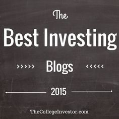 We put together a list of the best investing blogs of 2015, along with why they are amazing and what insights they bring to investors. How to Invest