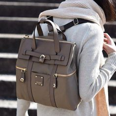 36cec595b3a 49 Best Henri Bendel images | Henri bendel, Backpack bags, Backpack