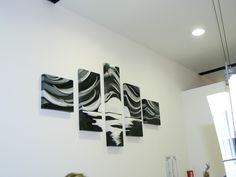 Arte-Arredo a casa vostra! #Landscape #abstract #art #paesaggio #bianconero #blackwhite #handmade #home
