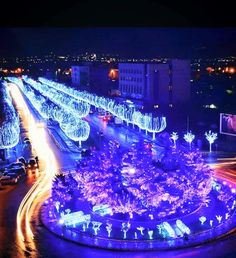 Zahle 2015 | 30 PHOTOS THAT PROVE LEBANON IS THE MOST MAGICAL WONDERLAND FOR CHRISTMAS