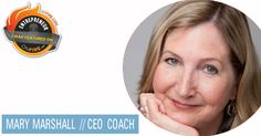 From losing millions to reFOCUSING on what matters! Listen to Mary Marshall's interview here!