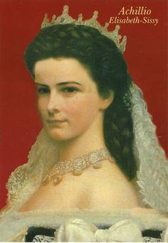 AK KORFU Achilleion - Kaiserin Elisabeth von Österreich - Sisi - SISSI (Nr. 325)