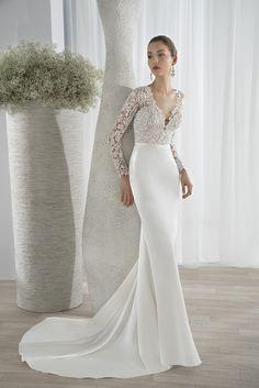 Νυφικά Φορέματα Demetrios Collection - Style 625