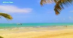 Praia de ipioca maceió alagoas