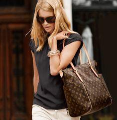 Louis Vuitton Handbag on my wish list!