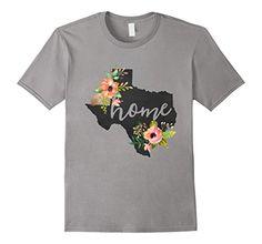 Men's Texas Home Chalkboard Watercolor Flowers State T-Sh... http://www.amazon.com/dp/B01FIMP0U4/ref=cm_sw_r_pi_dp_5v.pxb0T00ZJX