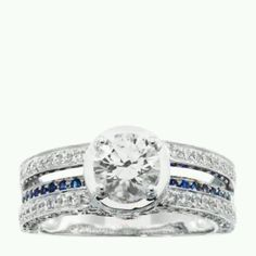 My dreams.... Diamondnexus.com