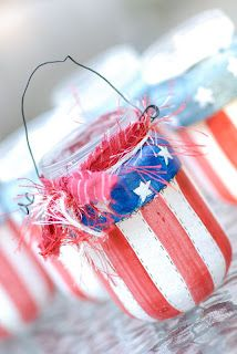 Thimbleanna: A July 4th Project