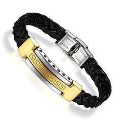 Leder Armband Amazon