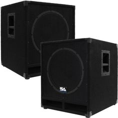 """news Seismic Audio - Baby-Tremor_PW-PKG1 - Pair of Powered 15"""" Pro Audio Subwoofer Cabinets - 300 Watts RMS - PA/DJ Stage, Studio, Live Sound Active 15 Inch Subwoofers [ad_1]   buy now     $1,039.99 Pair of Powered 15"""" Pro Audio Subwoofer Cabinet - 300 Watts RMS - PA/DJ Stage, Studio, Live Sound Active 15 Inch Su... http://showbizmusic.com/seismic-audio-baby-tremor_pw-pkg1-pair-of-powered-15-pro-audio-subwoofer-cabinets-300-watts-rms-padj-stage-studio-live-sound-active-15-inch-subwoofers/"""