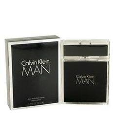 Calvin Klein Man Eau De Toilette Spray By Calvin Klein
