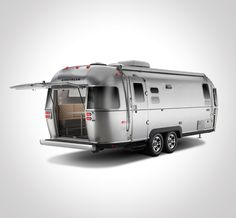 Eddie Bauer Travel Trailer