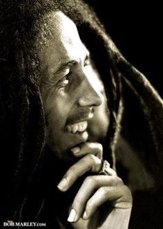 """Bob Marley Hand on Chin Black & White"". AFG Distribution ""Bob Marley Hand on Chin Black & White"" Canvas Art Print. This item would make a great gift for any Bob Marley fan. Bob Marley Legend, Bob Marley Art, Bob Marley Quotes, Bob Marley Pictures, Marley Family, Jah Rastafari, Robert Nesta, Nesta Marley, The Wailers"