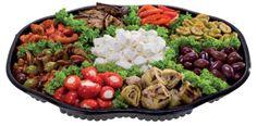 antipasto platter - Google Search