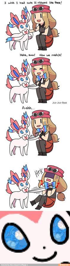 Pokemon are evil!