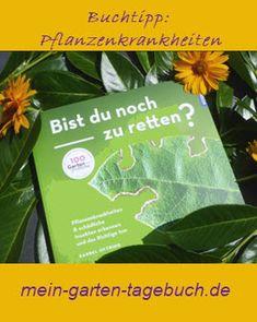 """""""Bist du noch zu retten?"""" – ein Buch über Pflanzenkrankheiten und schädliche Insekten Cluster, Cover, Books, Insects, Plants, Libros, Book, Book Illustrations, Libri"""