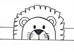 Early Childhood Education: Animal Visors for Printing - Espaço Educar - mara Preschool Jobs, Printable Animal Masks, Activities For Kids, Crafts For Kids, Le Zoo, Paper Animals, Animal Hats, Bible Crafts, Foam Crafts
