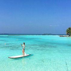 Kurumba #Maldives