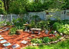 moms memorial garden