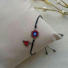 Seed Bead Jewelry, Seed Beads, Diy Jewelry, Beaded Jewelry, Beaded Necklace, Beaded Bracelets, Peyote Patterns, Beading Patterns, Peyote Beading